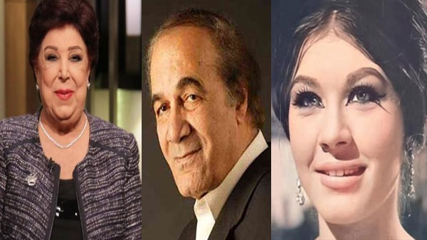 Read more about the article هؤلاء الفنانون رحلوا عن عالمنا في 2020