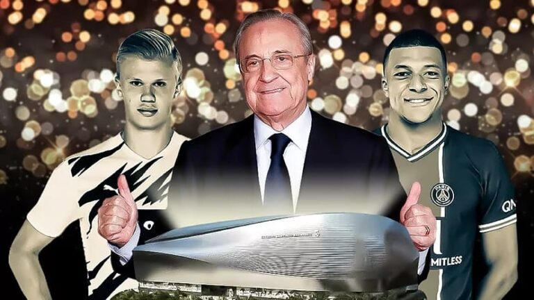 Read more about the article هكذا سيكون ريال مدريد في 2025