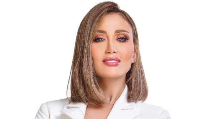"""Read more about the article ريهام سعيد لـ"""" حسن شاكوش"""": """"أنا هاخد حقي بالقانون مترجعش تعيط"""""""