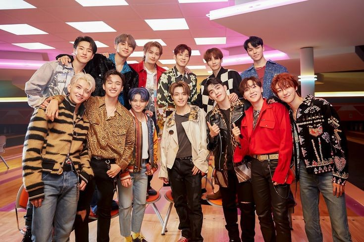 You are currently viewing SEVENTEEN يقررون تجديد العقود قبل أوانها